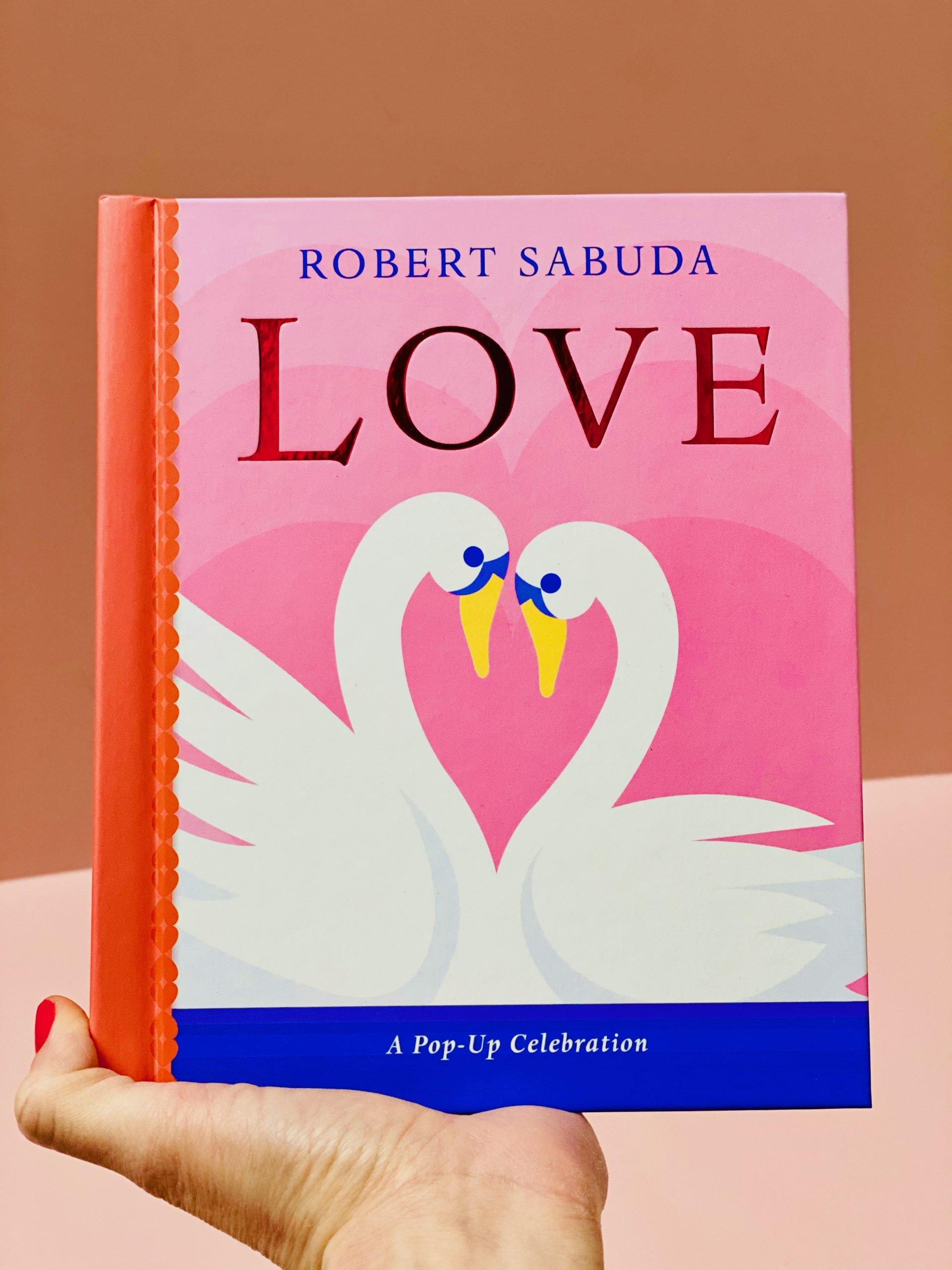 Love: A Pop-Up Celebration