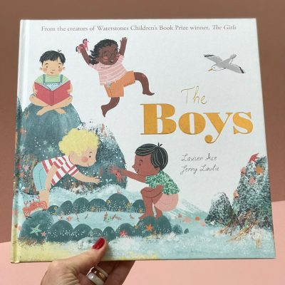 The Boys: Signed Edition, Including Exclusive A4 Print